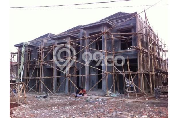Rumah 2 Lantai bernuansa Villa di Depok | YKM20 17996215