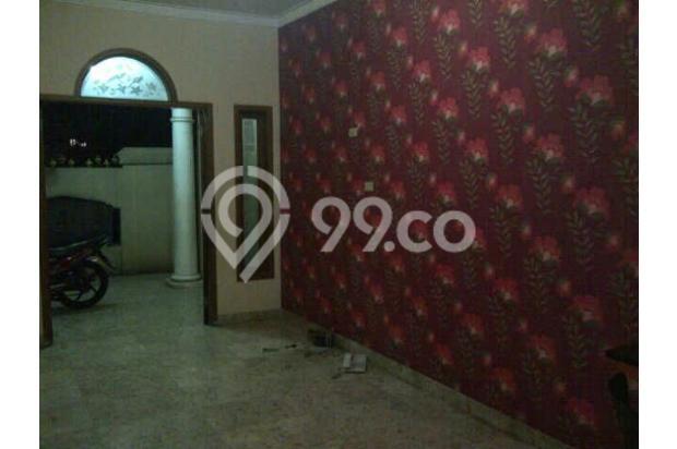 Dijual Rumah 2Lt Strategis di H Musa Jakarta Selatan 13426617