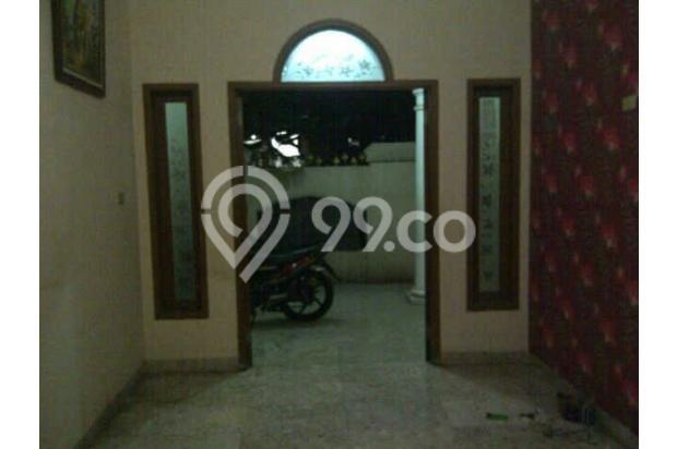 Dijual Rumah 2Lt Strategis di H Musa Jakarta Selatan 13426616