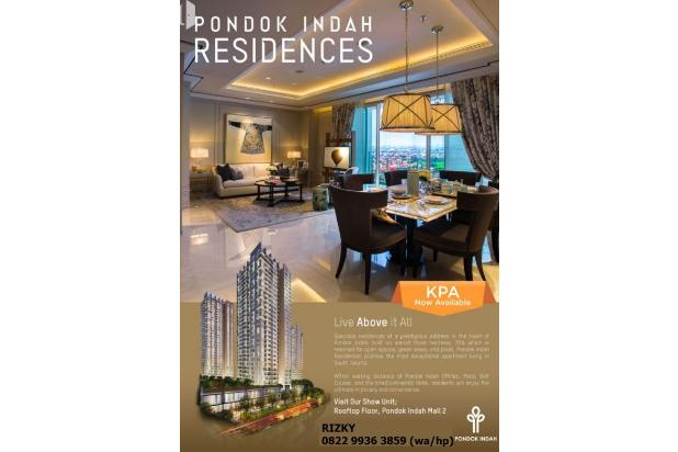 Pondok Indah Residences Amala Tower 3BR connect to PIM 3 15422681