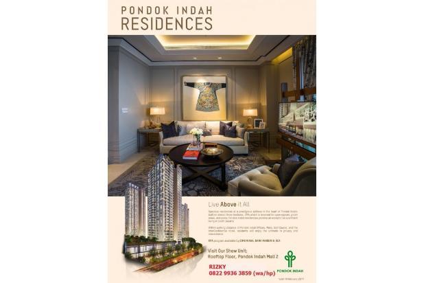 Pondok Indah Residences Amala Tower 3BR connect to PIM 3 15422682