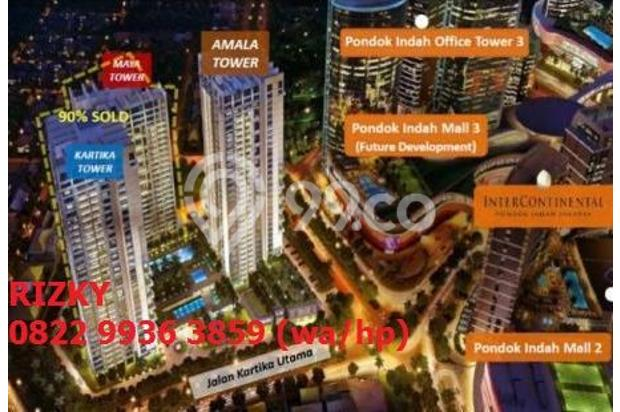 Pondok Indah Residences Amala Tower 3BR connect to PIM 3 15422683