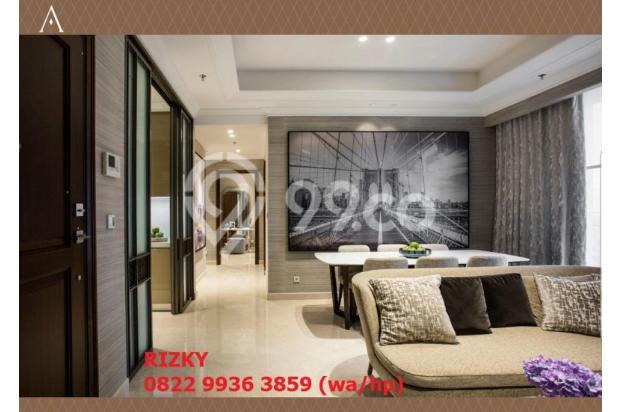 Pondok Indah Residences Amala Tower 3BR connect to PIM 3 15422689