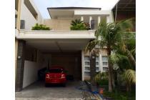 BUTUH CEPAT LAKU!! Rumah Dharma Indah Regency Semi Furnish, Surabaya Timur
