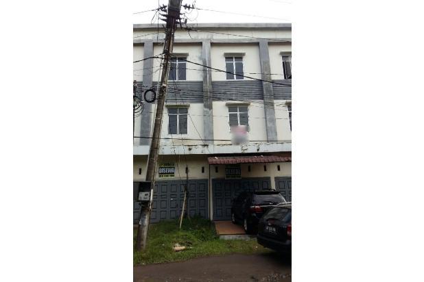 Disewakan Rumah Luas Nyaman di Kenanga Raya Medan 15796270