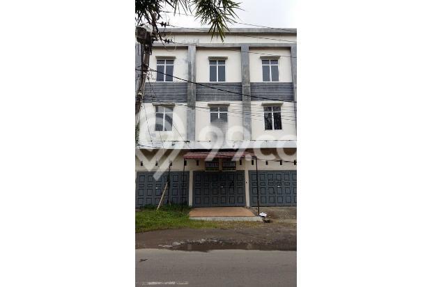 Disewakan Rumah Luas Nyaman di Kenanga Raya Medan 15796266