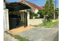 Disewakan Rumah Siap Huni Nirwana Executive boulevard, Surabaya Jawa Timur.