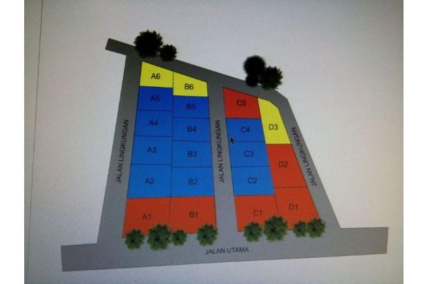 investasi rumah dijogja lokasi dekat kampus UMY,harga NEGO,KPR,DP ringan. 16577835