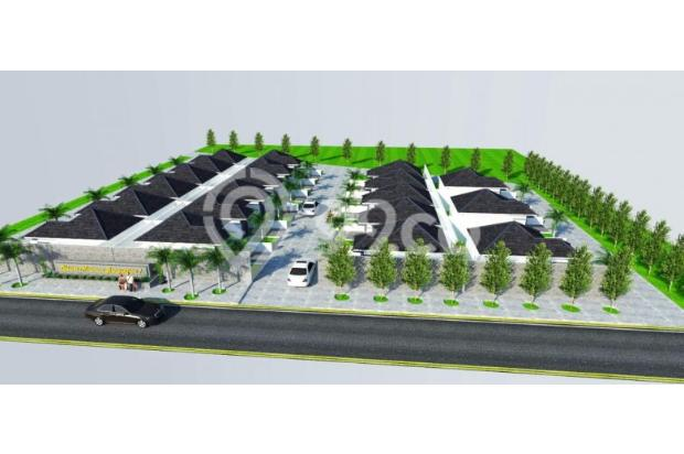 investasi rumah dijogja lokasi dekat kampus UMY,harga NEGO,KPR,DP ringan. 16577836