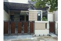 Dijual Rumah Minimalis Baru Strategis di Arcamanik, Bandung AG598
