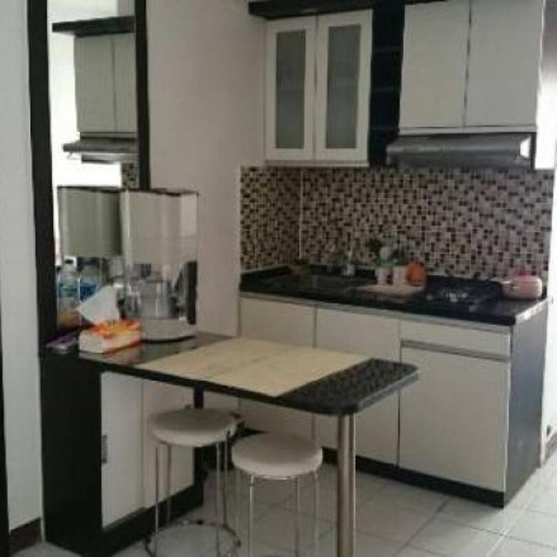 Dijual Apartemen Casablanca East Residence, Fully Furnished di Jakarta Timu