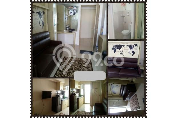 CITIHOME - Apartemen Educity Princeton Furnish View Pool 1Br 16846150