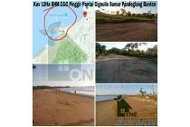 1 Home 081510329909 KAV MURAH PINGGGIR PANTAI HDP P. UMANG, PANDEGLANG
