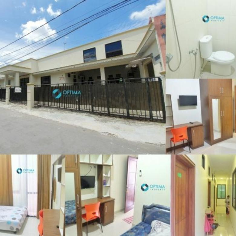 Kost Kos an Exclusive di Jl Kaliurang Km 5, Pandega dekat Kamp