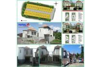 Dijual Rumah 2 Lt mulai tipe 45/65 di Kesambi, Kerobokan, Kuta