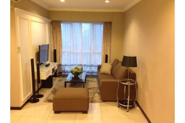 Rp4,1mily Apartemen Dijual