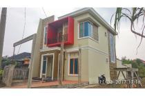 Rumah Minimal Mewah Modern 2 Lantai di Beringin Kota Jambi