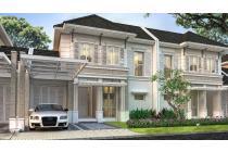 Dijual Rumah Cluster Mallberry, Banjar Wijaya, Cipondoh, Tangerang