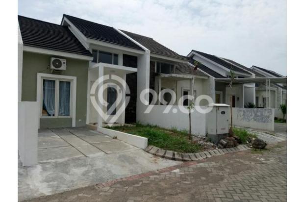 Dijual Rumah Minimalis Murah di Perum Taman Dhika Sidoarjo 14317525