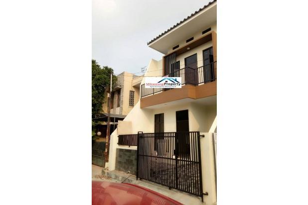 Rumah Tingkat Harga Nego di kota Harapan Indah Bekasi 14371738