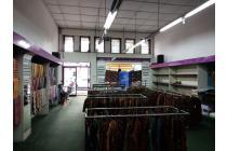 Ruang usaha Jalan Tamblong Bandung area strategis