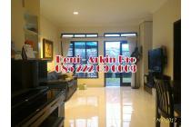 Rumah minimalis furnishe Cigadung, Dago, Bandung dekat ITB, UNPAD, NEGO