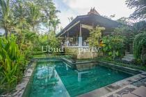 UL.311 - Spectacular modern take on traditional Javanese Joglo-style house.