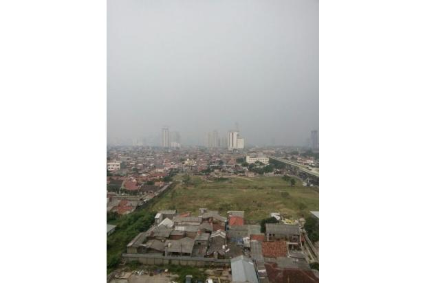 Apartemen pakubuwono terrace 2 bedroom siap huni view city 13425500