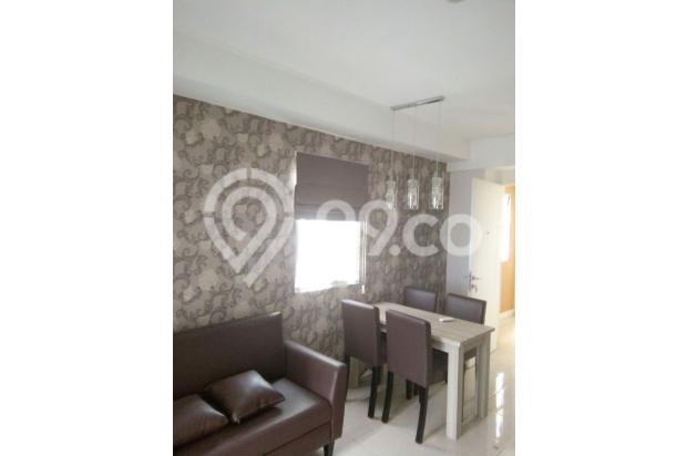 Apartemen pakubuwono terrace 2 bedroom siap huni view city 13425503