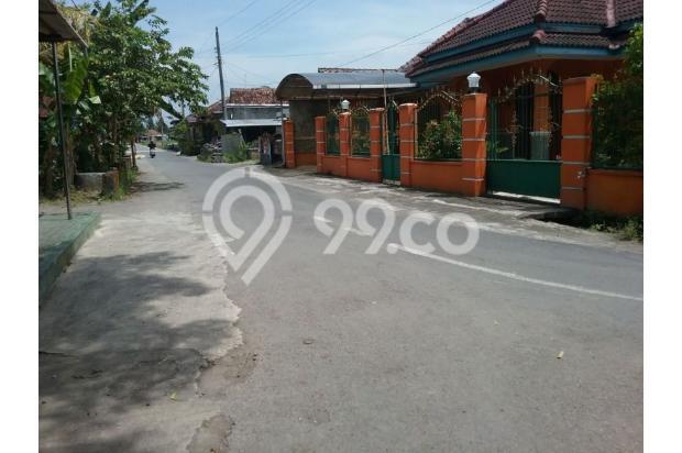 Tanah Murah Dekat Terminal Giwangan Jogjakarta 17825742