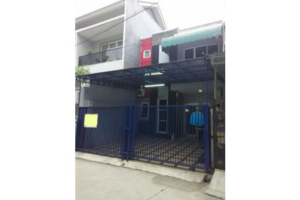 Rumah 2 Lantai siap huni di Green Ville, Jakarta Barat 15144835