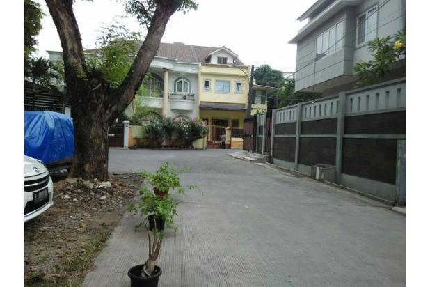 Rumah 2 Lantai siap huni di Green Ville, Jakarta Barat 15144836