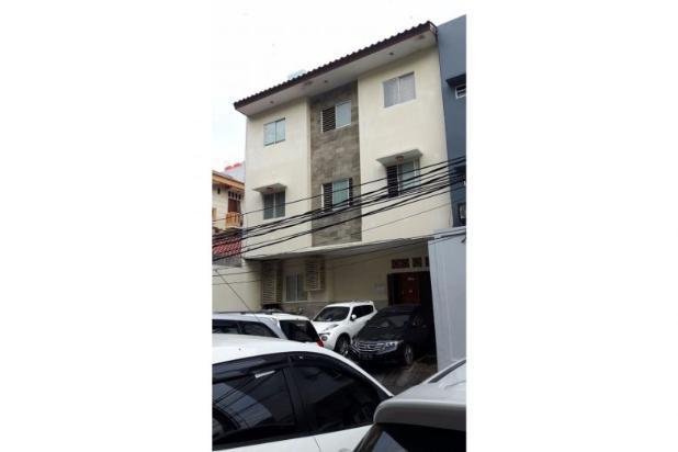 Rp13,3mily Rumah Dijual