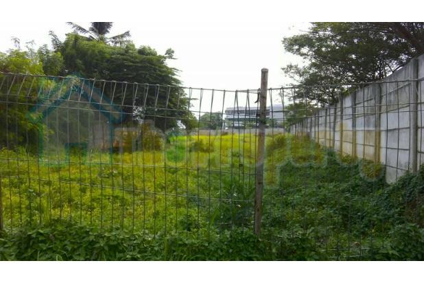 Rp44,5mily Tanah Dijual