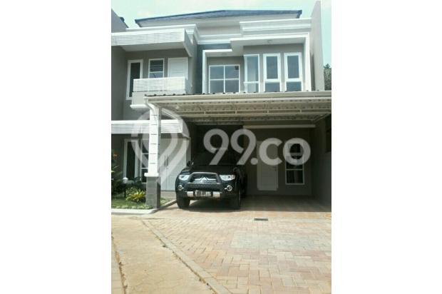 Hunian mewah exclusive dijln utama 13697741