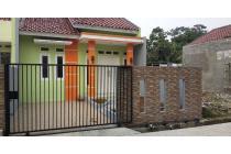 Villa Ciomas Indah Kota Bogor
