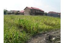 Tanah dijual di Sei Agul