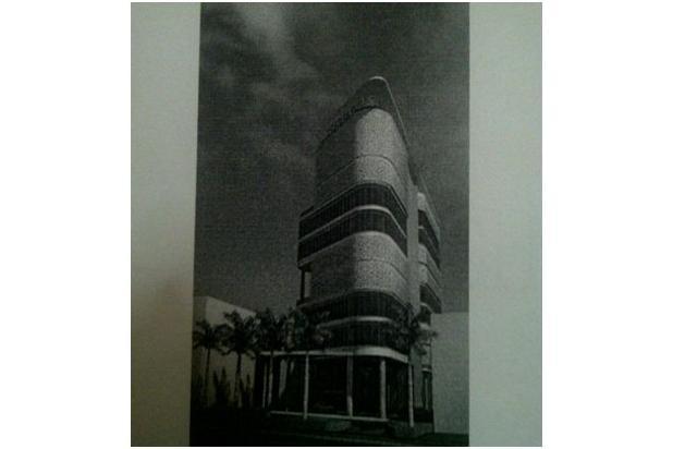 Disewa Ruang Kantor 213.22 sqm di The Vida Office, Kebon Jeruk, Jakarta 13607651