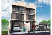 Dijual Rumah Muara Karang Brand New