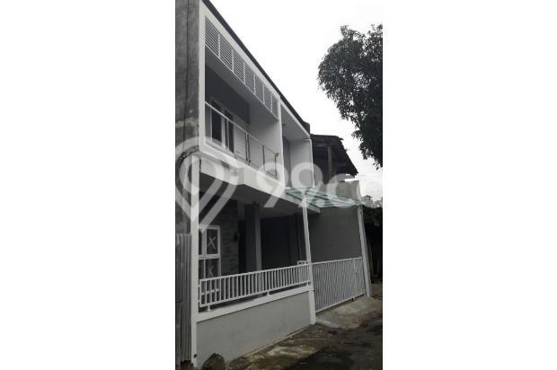 Rumah Baru 2 Lantai Area Sleman di Jongke Tengah 16845007