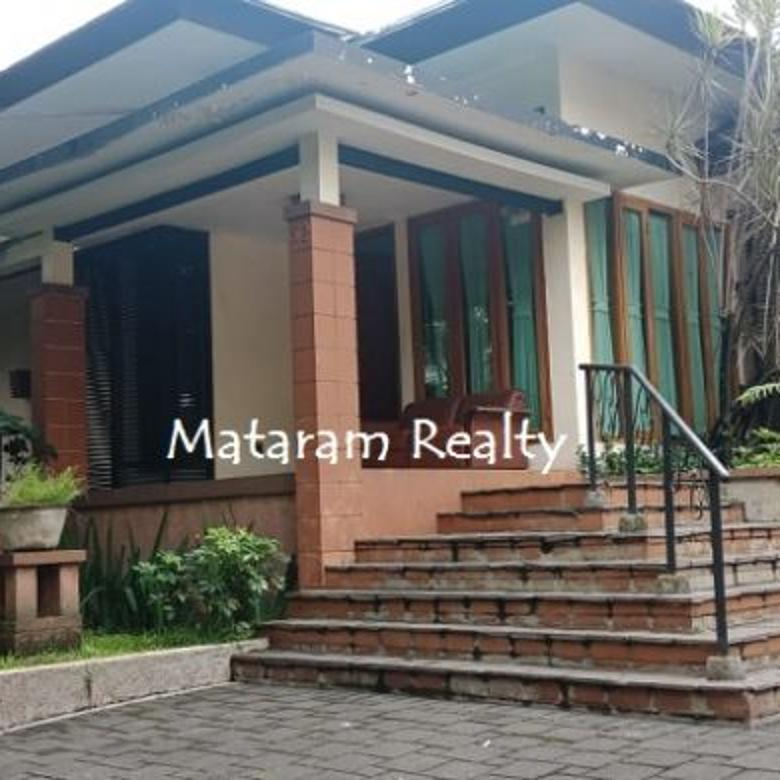 Dijual Rumah Siap Huni di RE Martadinata (Riau)