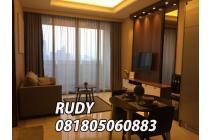 Sewa Apartemen District 8 SCBD Senopati 1BR Fully Furnished Lantai Tengah