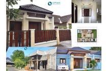 Rumah Baru di Sendangadi Barat Hyatt Palagan dekat Monjali, Jombor, UGM