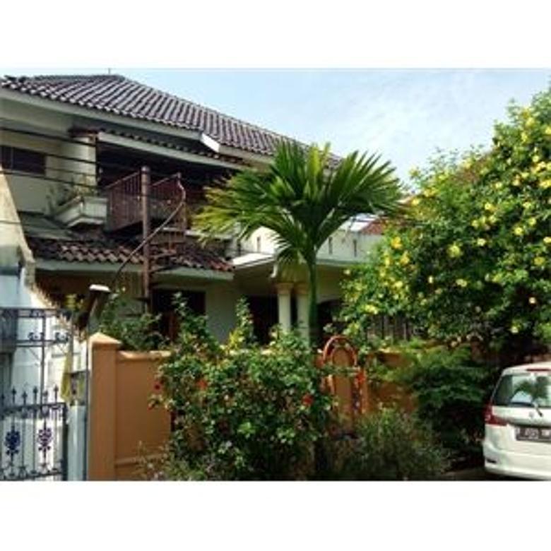 Rumah Cantik Pondok Bambu Jakarta (Lely 082112866595)