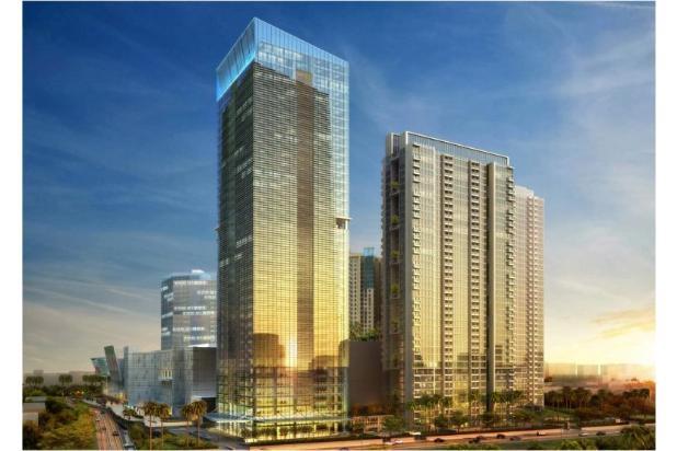 Dijual Ruang Kantor 550 sqm di Unity Square Office, Casablanca, Jakarta 13590751