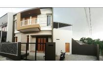 Rumah Baru Siap Huni di Turangga dekat TSM