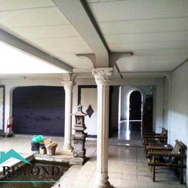 Rumah Kost daerah Ujung Berung Bandung 17kt, 13 kmd