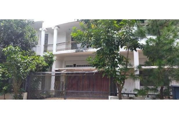 Rp4,08mily Rumah Dijual