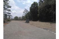 Dekat Kampus Uii, Dijual Tanah Murah Cuma 3 Jt-an