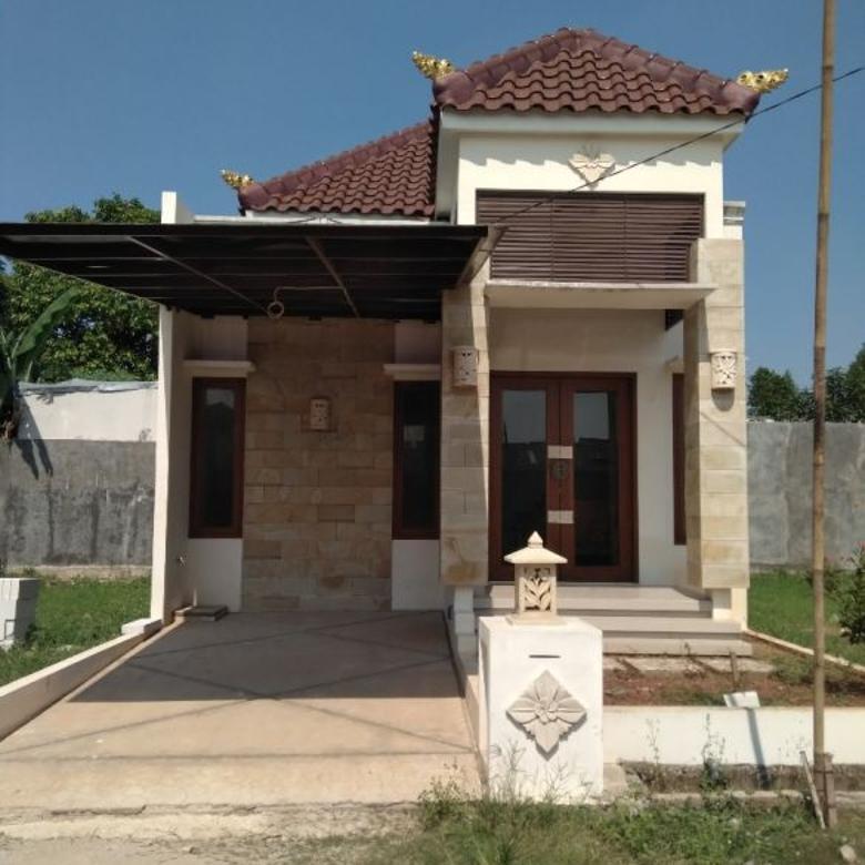 Rumah Baru Murah Dekat Tol Grand Wisata WA ( 0813.8740.1006 )